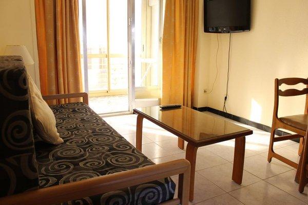 Apartamentos Vina del Mar - фото 13