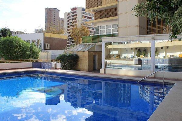Apartamentos Vina del Mar - фото 20