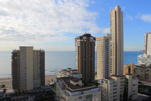 Apartamentos Vina del Mar - фото 23