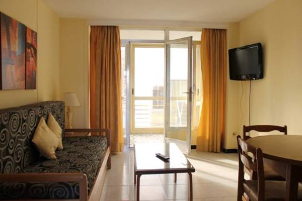 Apartamentos Vina del Mar - фото 5