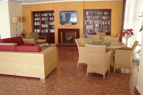 Apartamentos Vina del Mar - фото 7