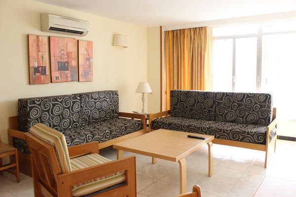 Apartamentos Vina del Mar - фото 8