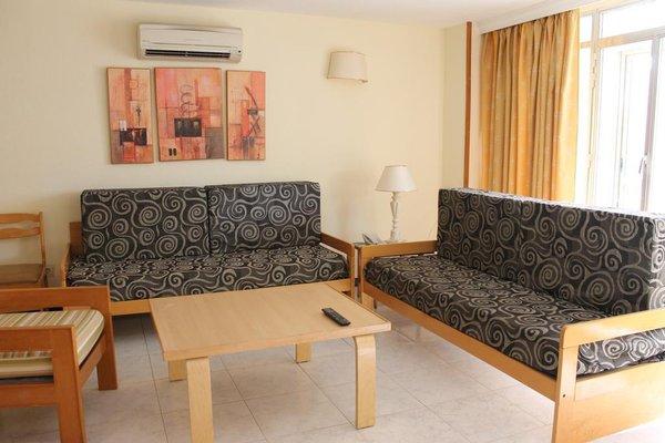 Apartamentos Vina del Mar - фото 9