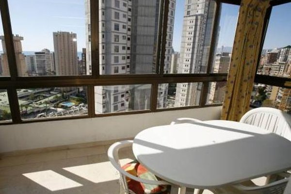 Apartamentos Gemelos 4 - Beninter - 16