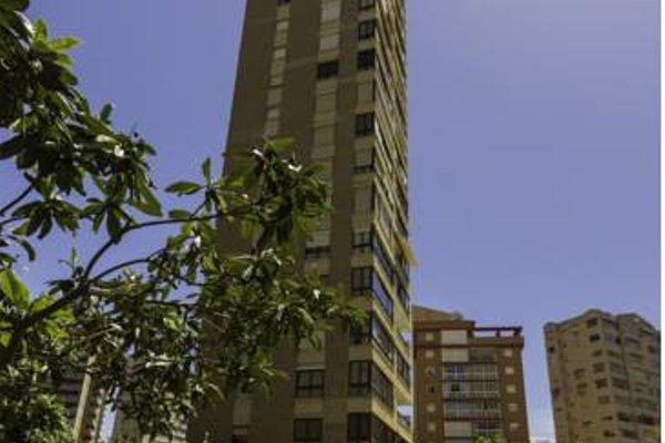 Apartamentos Gemelos 4 - Beninter - 21