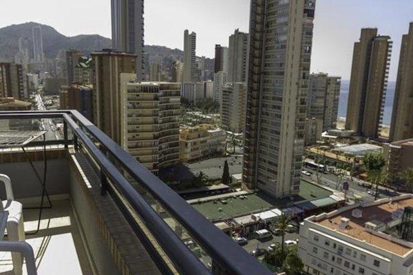 Apartamentos Gemelos 23 - Beninter - фото 18