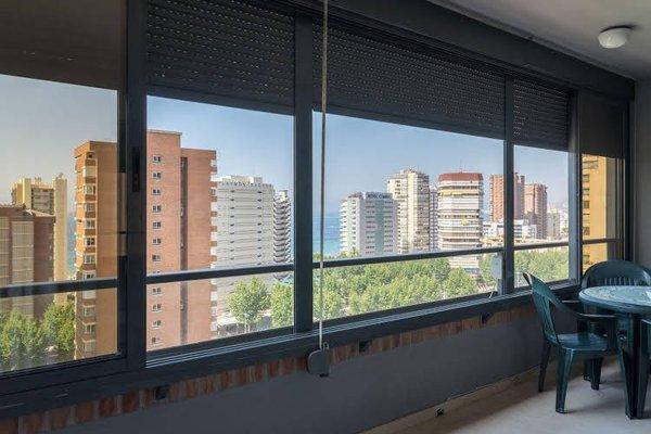 Apartamentos Gemelos 23 - Beninter - фото 10