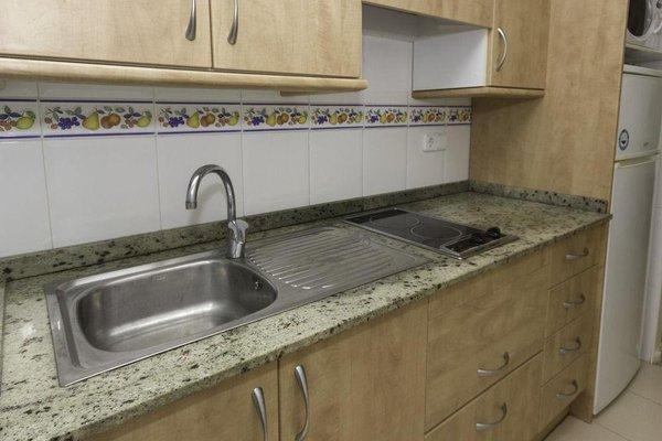 Apartamentos Gemelos 23 - Beninter - фото 3