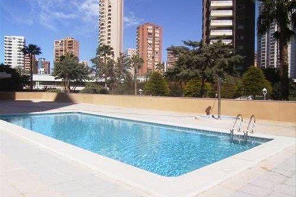 Apartamentos Gemelos 23 - Beninter - 3