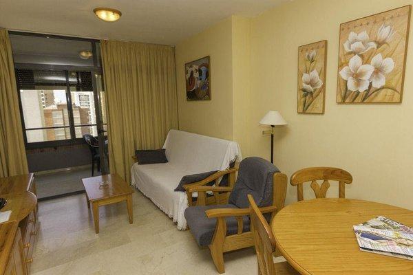 Apartamentos Gemelos 23 - Beninter - фото 5