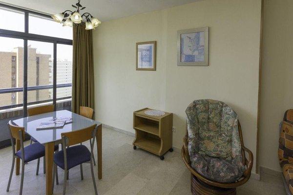 Apartamentos Gemelos 23 - Beninter - 6