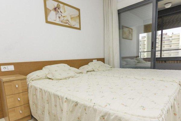 Apartamentos Gemelos 23 - Beninter - фото 8