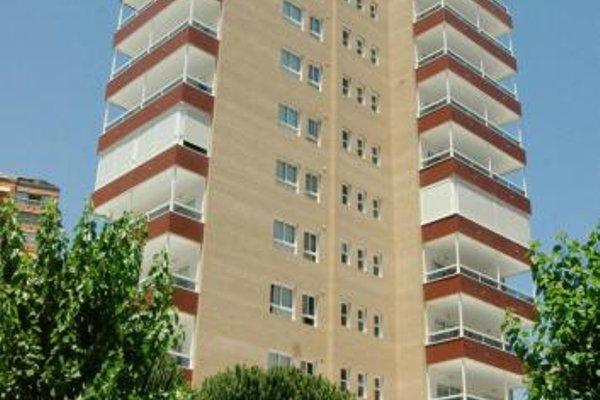 Apartamentos Les Dunes Centro - 36