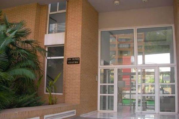 Apartamentos Les Dunes Centro - 10
