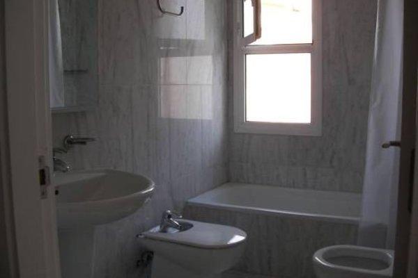 Apartamentos Les Dunes Centro - 11