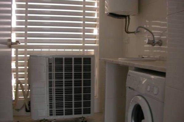 Apartamentos Les Dunes Centro - 12