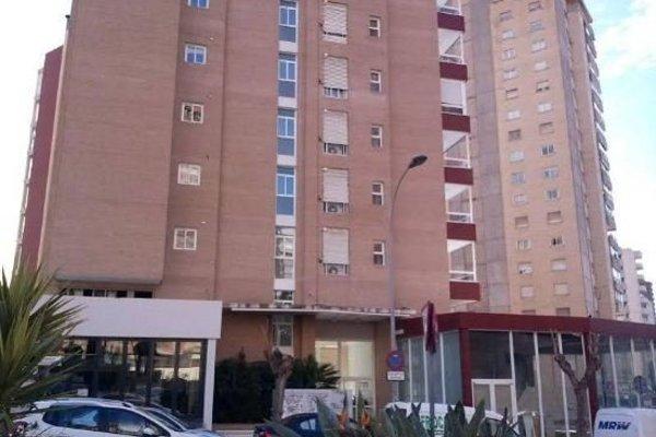 Apartamentos Les Dunes Centro - 13