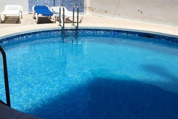 Apartamentos Les Dunes Centro - 15