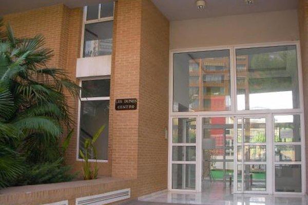 Apartamentos Les Dunes Centro - 20