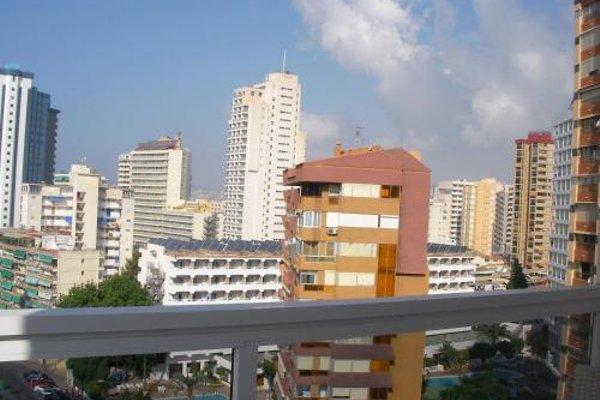 Apartamentos Les Dunes Centro - 22