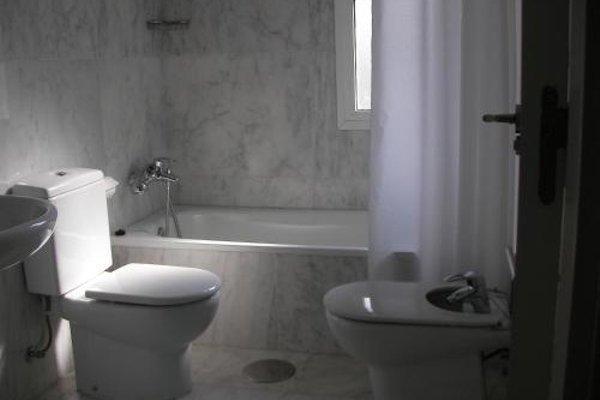 Apartamentos Les Dunes Centro - 23