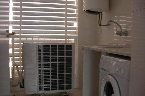 Apartamentos Les Dunes Centro - 4