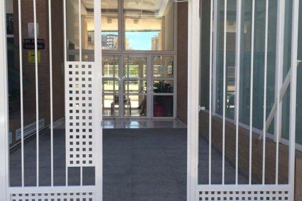 Apartamentos Les Dunes Centro - 8
