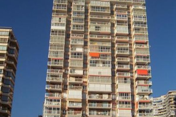 Vera Cruz - Fincas Benidorm - фото 22