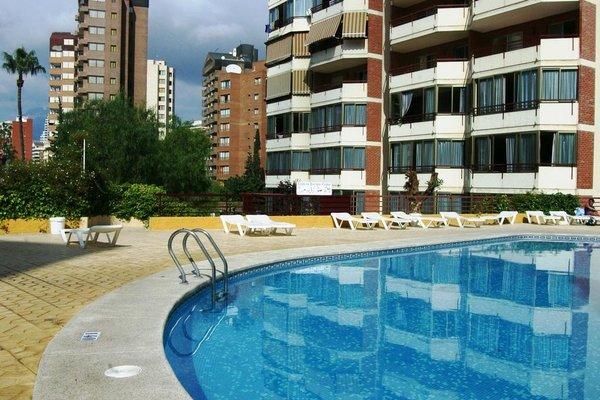 Apartamentos Europa Center - Arca Rent - 50