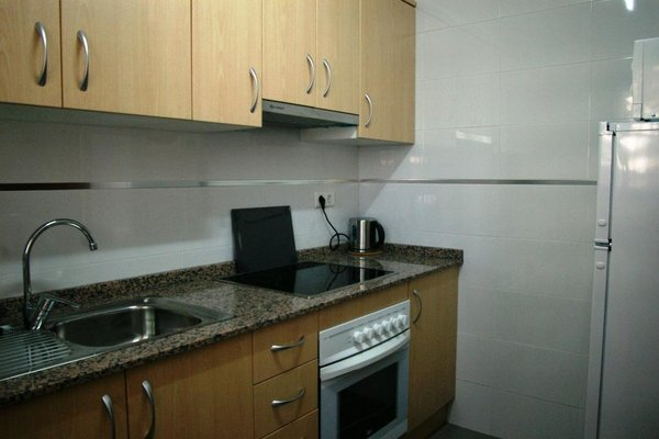 Apartamentos Europa Center - Arca Rent - 11