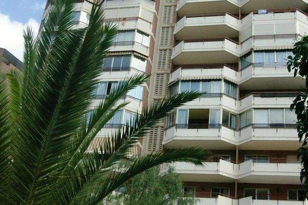 Apartamentos Europa Center - Arca Rent - 15