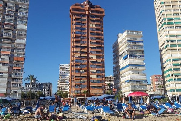 Apartamentos Torre Don Vicente - Arca Rent - 50
