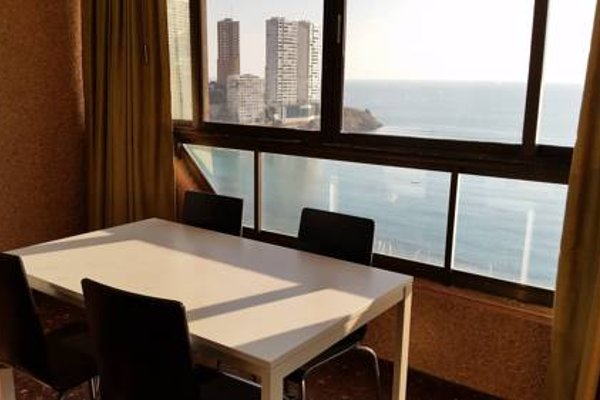 Apartamentos Torre Don Vicente - Arca Rent - 15
