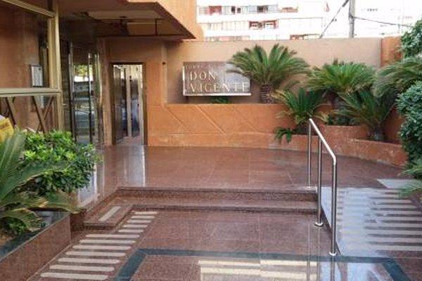 Apartamentos Torre Don Vicente - Arca Rent - 20