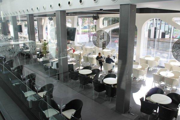 Flash Hotel Benidorm - Только для взрослых - фото 10