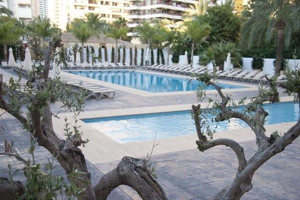 Flash Hotel Benidorm - Только для взрослых - фото 21