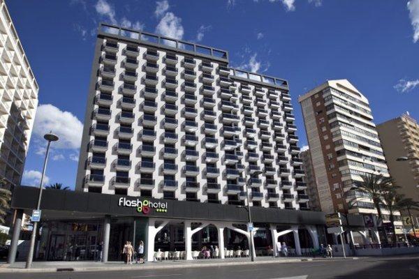 Flash Hotel Benidorm - Только для взрослых - фото 23