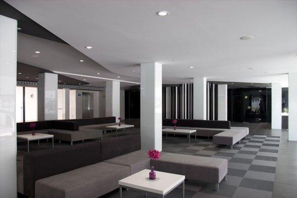 Flash Hotel Benidorm - Только для взрослых - фото 3
