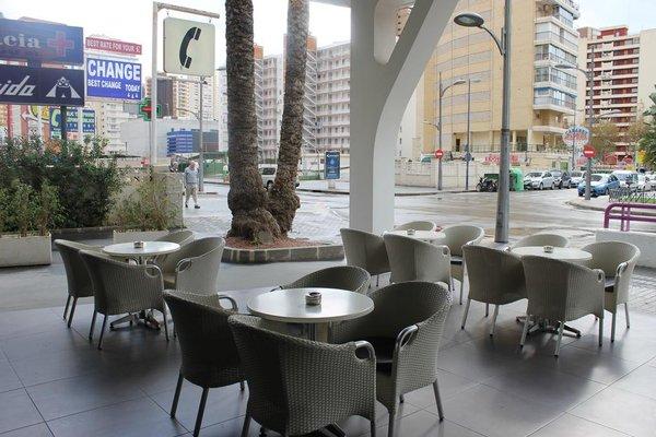 Flash Hotel Benidorm - Только для взрослых - фото 9