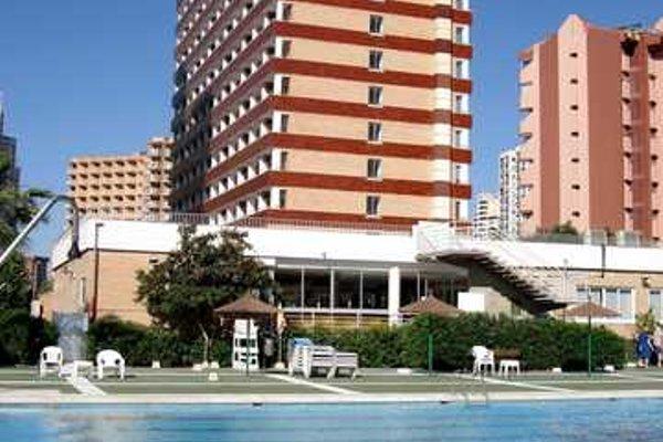 Hotel Caballo de Oro - фото 50