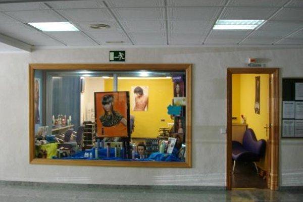 Hotel Caballo de Oro - фото 15