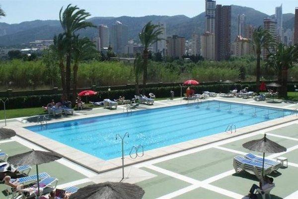 Hotel Caballo de Oro - фото 20