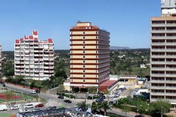 Hotel Caballo de Oro - фото 22