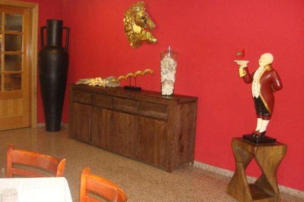 Hotel Caballo de Oro - фото 4