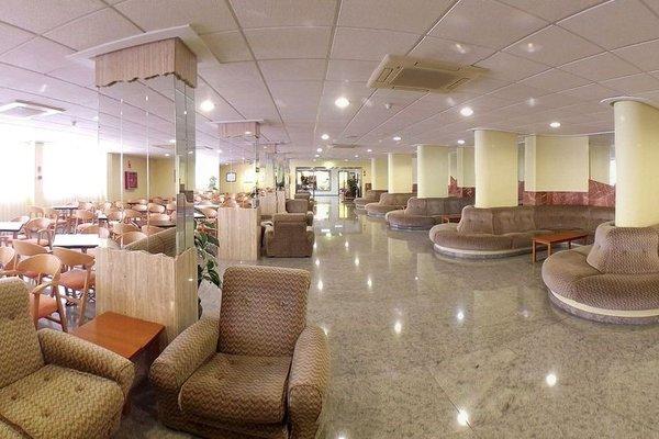 Hotel Caballo de Oro - фото 5