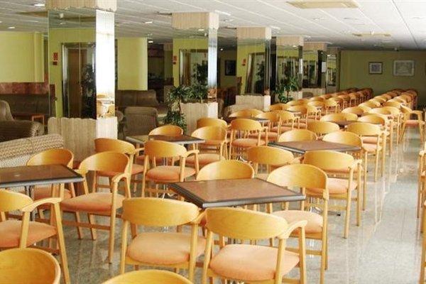 Hotel Caballo de Oro - фото 8