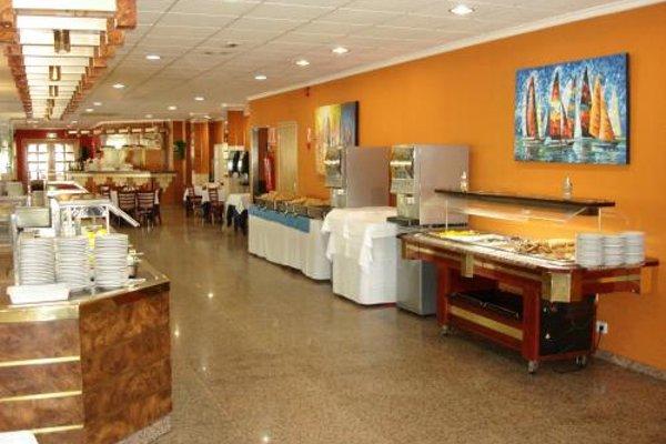 Hotel Caballo de Oro - фото 9