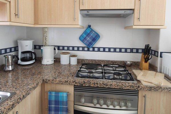Apartamentos Lido - фото 12