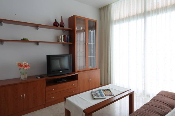 Apartamentos Lido - фото 9
