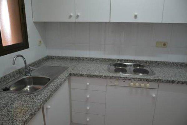Apartamentos Oasis Benidorm - фото 10